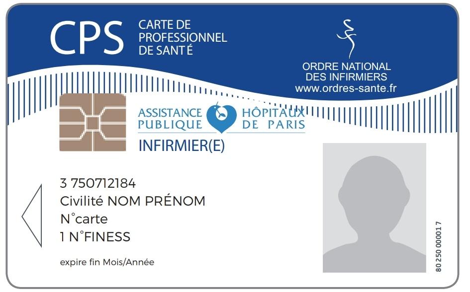 Nouvelles cartes CPS IGC-Santé  - Maléa Santé